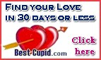 Best Cupid's- your only directory for singles of all ages and lifestyles around the world